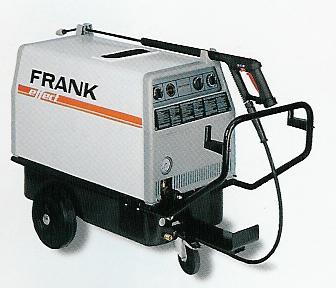 frank machine